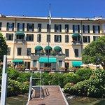 Photo de Grand Hotel Menaggio