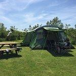 Φωτογραφία: Ty Parke Farm Camping