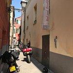 Photo de Al Palazzo del Mare
