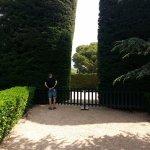 Foto de Jardines de Santa Clotilde