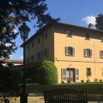 Photo of Hotel Villa La Cappella