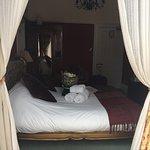 Serenity Spa Room