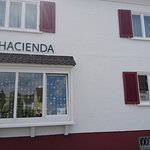 Photo de Hacienda Hotel Restaurant