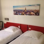 Photo of Hotel Occitania
