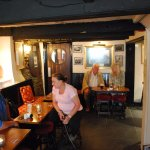 A very Cosy and Comfortable Old Style Pub. Dogs Allowed