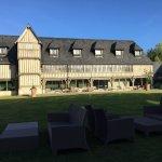 Photo of Les Manoirs de Tourgeville