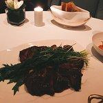 Photo de Mandarin Grill + Bar at Mandarin Oriental, Hong Kong