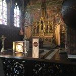 Foto di Basilica del Sacro Sangue (Heilige Bloed Basiliek)