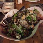 Great Spanish food in Nasugbu