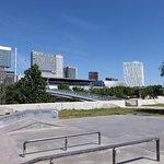 Photo of Parc del Forum