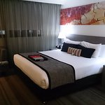 Photo of Rydges World Square Sydney Hotel