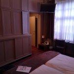 Foto de Hotel Villa Monte