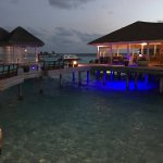 Foto de Centara Grand Island Resort & Spa Maldives