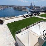 Saluting Battery - Valletta - Malta