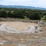 Filippi Archaeological Site Foto