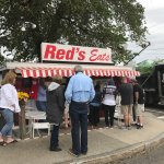 Red's Eats Foto