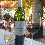 Outstanding wine!