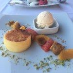 Foto de Qube Restaurant