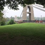 Photo of Clifton Suspension Bridge
