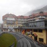 Фотография Hotel Silberhorn