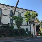 Photo de Grand Hotel Cocumella