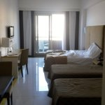 Foto de Grand Hotel Salerno