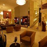 Hotel City Central Foto