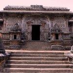 Eastern Entrance: Chennakesava Temple