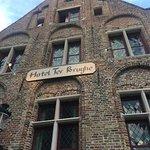 Foto di Hotel Ter Brughe