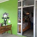 Photo of Flying Monkey Cafe