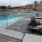 Photo de Bella Beach Hotel