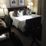 Quarters Hotel Florida Road Foto