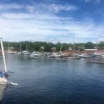 Waterfront Foto