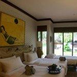 Photo de The Chedi Club Tanah Gajah, Ubud, Bali – a GHM hotel