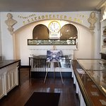 Stabler-Leadbeater Apothecary Museum Foto