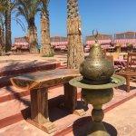 Arabian zone .. sea view .. shisha and more .. carols beau rivage matrouh