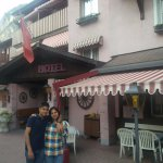 Photo de Hotel Roessli
