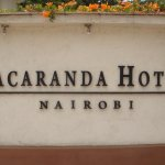The Jacaranda Hotel in Westlands