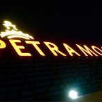 Photo of Petra Moon Hotel