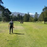 A great golf experience even for social players at the highest commercial course in the world.