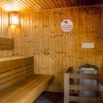 Authentic Finnish Sauna