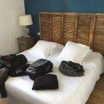 Photo de Hotel Le Rayon Vert