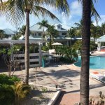 Beach House Turks & Caicos Foto