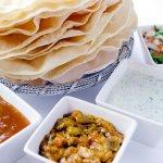 Light of India Restaurant