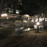 Eve Food court area