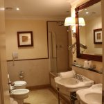 Foto di Grand Hotel Bristol Resort & Spa