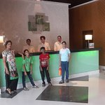 Foto de Holiday Inn Amritsar Ranjit Avenue