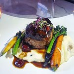 Caramelized Filet