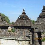 altre cupole dei templi minori
