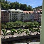 Photo de EA Hotel Mozart